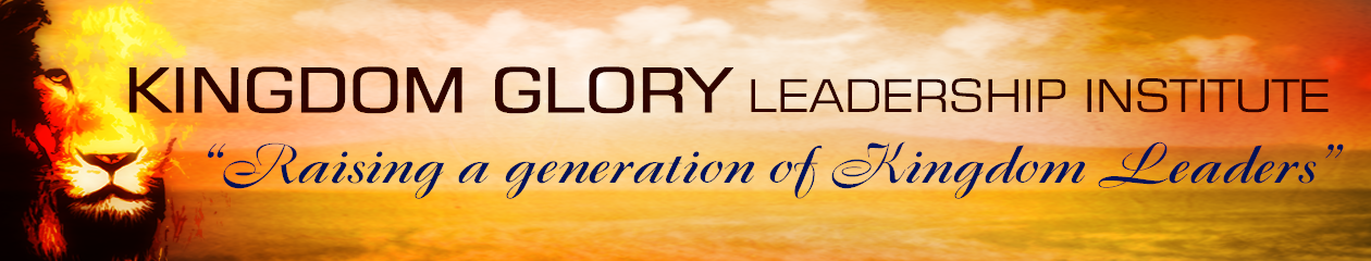 Kingdom Glory Leadership Institute